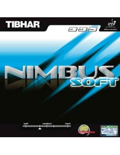 Rubber Tibhar Nimbus Soft