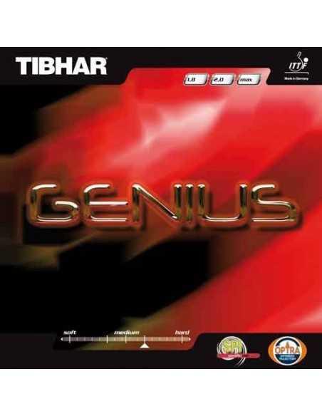 Revêtement Tibhar Genius