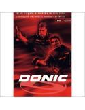 DVD Donic. Techniques, Tactics, Tricks II