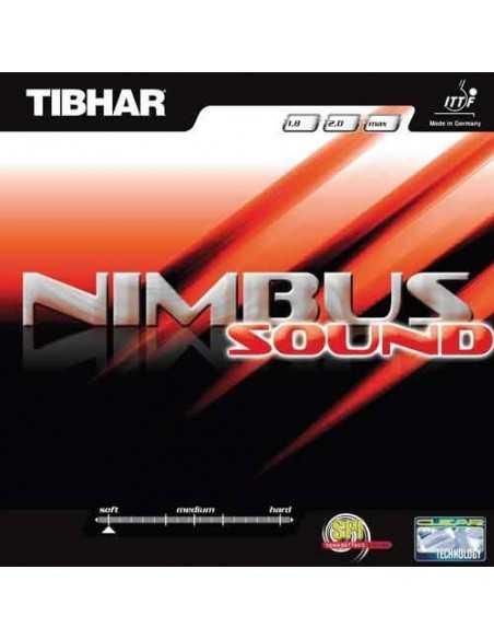 Revêtement Tibhar Nimbus Sound