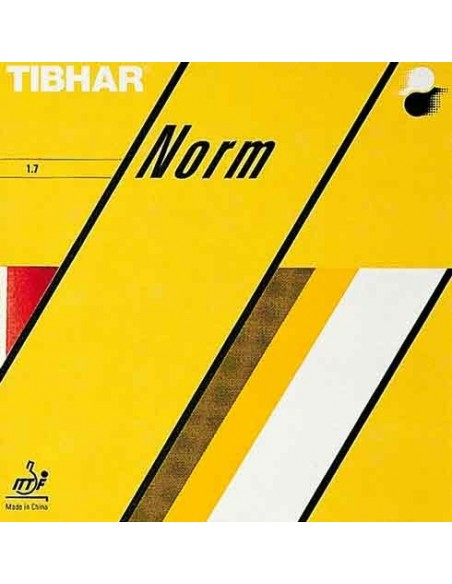 Rubber Tibhar Norm