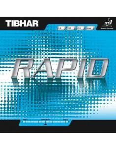 Rubber Tibhar Rapid