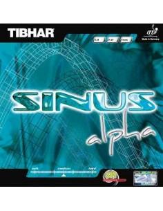 Borracha Tibhar Sinus Alpha