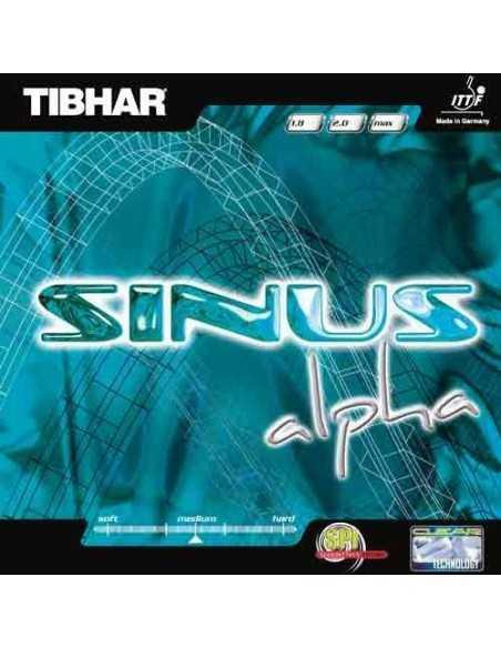Rubber Tibhar Sinus Alpha