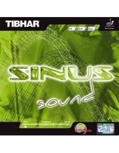 Revêtement Tibhar Sinus Sound