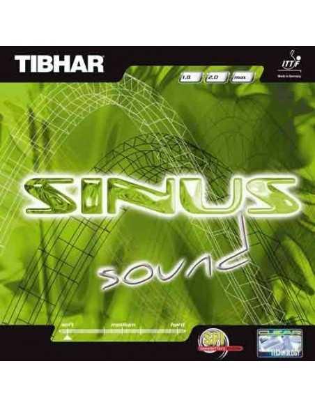 Belag Tibhar Sinus Sound