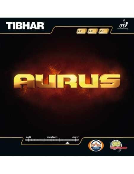Rubber Tibhar Aurus