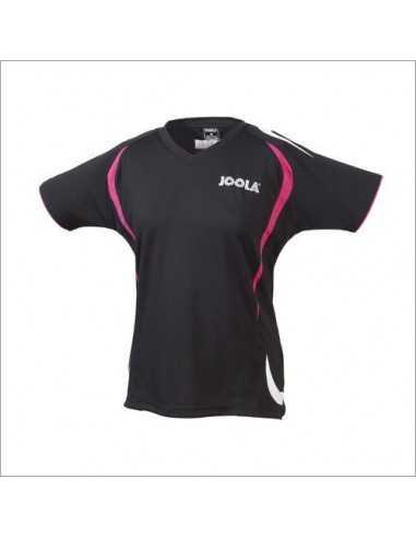 Camiseta Joola Motion Mujer