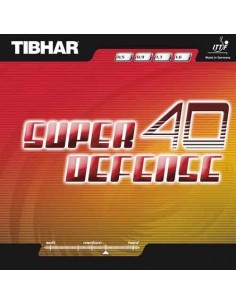 Rubber Tibhar Super Defense 40