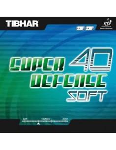 Revêtement Tibhar Super Defense 40 Soft