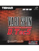 Goma Tibhar Vari Spin D.Tecs