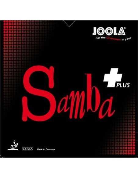 Revêtement Joola Samba Plus 2011