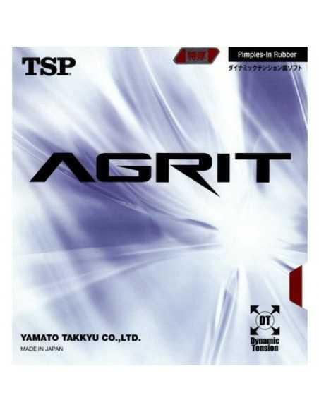 Belag TSP Agrit
