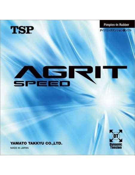 Belag TSP Agrit Speed