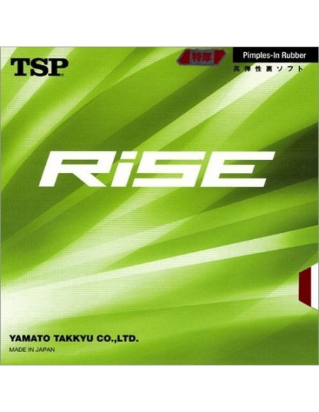 Revêtement TSP Rise