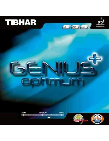 Goma Tibhar Genius+ Optimum