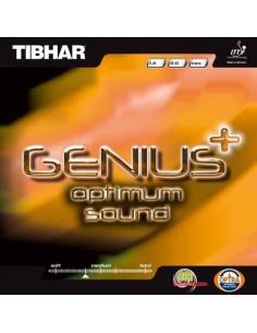 Rubber Tibhar Genius+ Optimum Sound