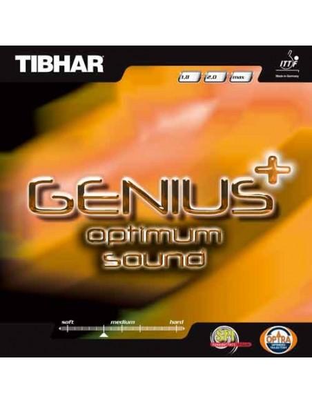 Goma Tibhar Genius+ Optimum Sound