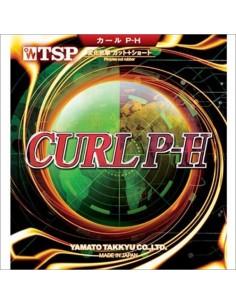 Revêtement Tsp Curl P-H