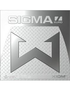 Rubber Xiom Sigma Europe