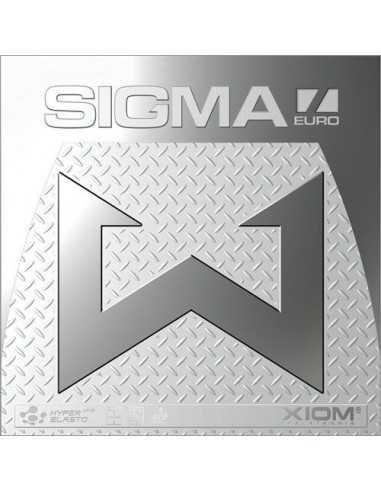 Goma Xiom Sigma Europe