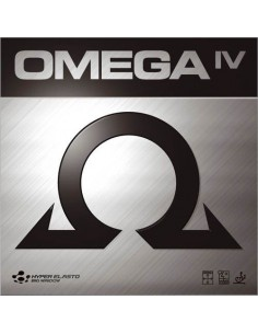 Rubber Xiom Omega IV Asia