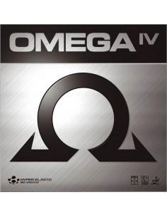 Rubber Xiom Omega IV Europe