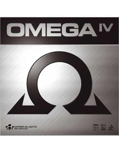 Goma Xiom Omega IV europe