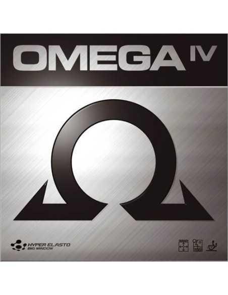 Revêtement Xiom Omega IV Europe
