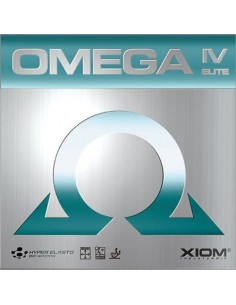 Revêtement Xiom Omega IV Elite
