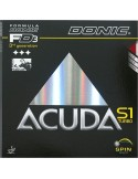 Goma Donic Acuda S1 Turbo