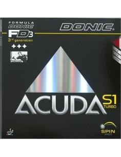Belag Donic Acuda S1 Turbo