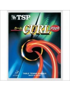 Rubber TSP Curl P3 Alpha R