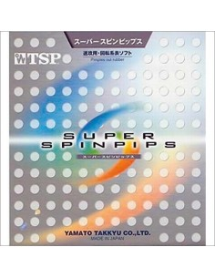 Rubber TSP Super Spinpips
