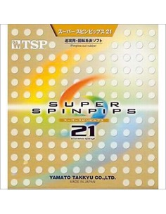 Rubber TSP Super Spinpips 21