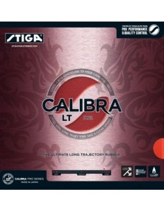Rubber Stiga Calibra LT Plus