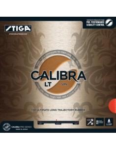 Rubber Stiga Calibra LT Spin