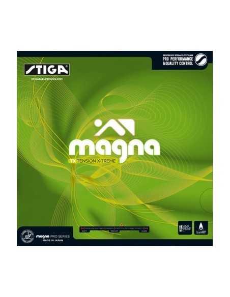 Rubber Stiga Magna TX II