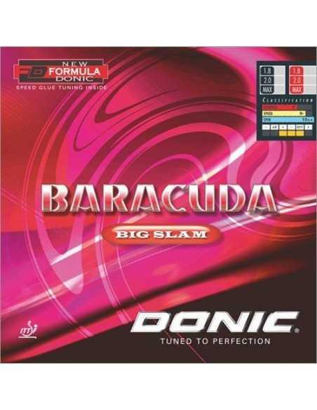 Rubber Donic Baracuda Big Slam