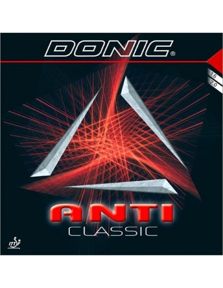 Rubber Donic Anti Classic