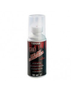 Limpiagomas Tibhar con esponja aplicadora 90 ml.