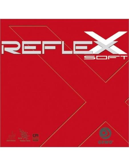 Rubber Gewo ReflexX soft