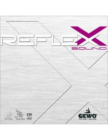 Rubber Gewo Reflexx Sound