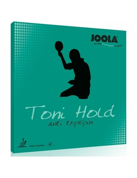 Rubber Joola Toni Hold