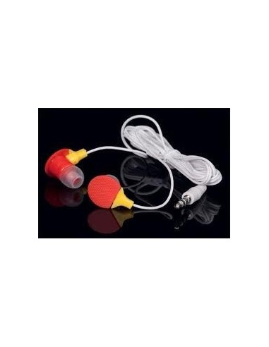 Headphones Tibhar Table Tennis Bat