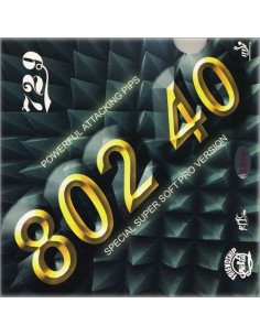 Borracha Friendship 802-40 soft