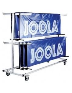 Transportador de vallas Joola