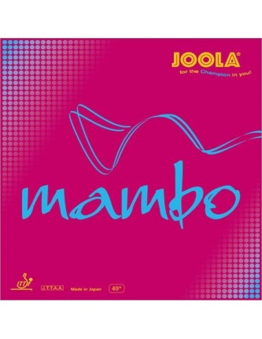 Goma Joola Mambo
