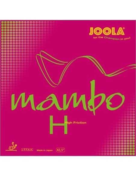 Revêtement Joola Mambo H
