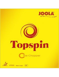 Rubber Joola Topspin C